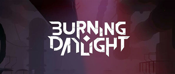 Burning Daylight - Immerse yourself in this epic and thought provoking adventure game that'll provide you with a short yet highly immersive experience.
