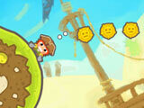 Pirates of Islets: Gameplay
