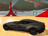 Drifting in Ado Stunt Cars 2