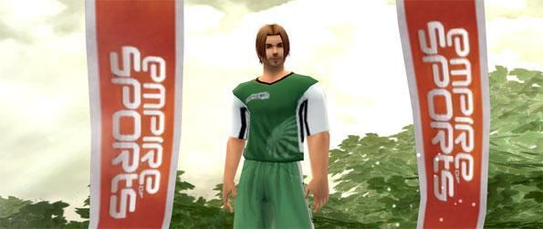 Empire of Sports - Enjoy a stunning world full of sports and fashion in this amazing new game.