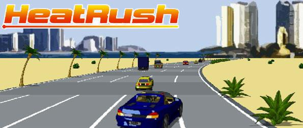 Heat Rush - Free Online Sports Game!