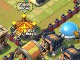Castle Clash Gameplay