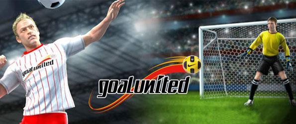 Goal United - Online Soccer Manager Game!