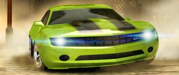 Speed City - Buy, Collect Cars & Race For Glory!