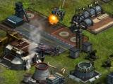 Attack cities in War Commander