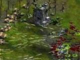 Fight other players in War Commander