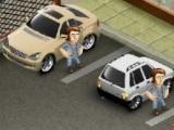 Buy cars in Race Town