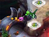 Gameplay for Risen Dragons