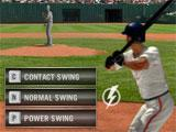 WGT Baseball Gameplay