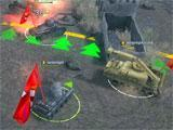 Gameplay for Battleline: Steel Warfare