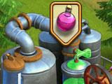 Cower Defense Elixir Vats