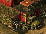 Jagged Alliance Online Headquarters