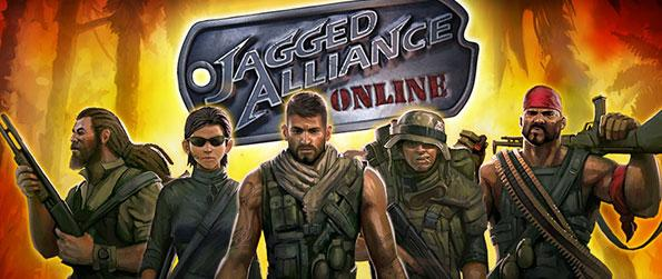 Jagged Alliance Online: Reloaded - Deploy your team of mercenaries over a hundred different missions to complete in this turn-based strategy game.