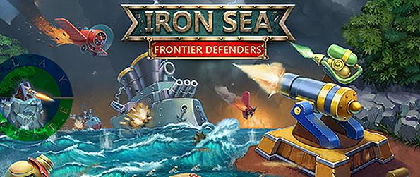 Iron Sea: Frontier Defenders - Get a hold of simulating defense tactics in this wonderful tower defense game.