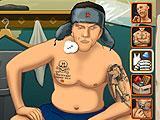 Russian Prison Mafia Character Personalization