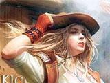 Gunslingers Character