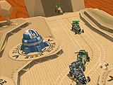 War in a Box: Paper Tanks Enemy Encounter