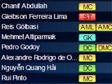 Transfer window in Top Eleven