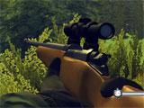 Lets Hunt Rifle