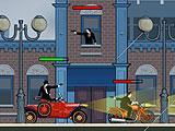 Gangster's Way Rival Gang Encounter