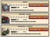 Gangster's Way Upgrade Shop