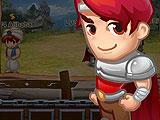 Magic Forge Swordsman Client