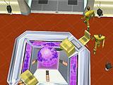 Evil Genius Online Command Center