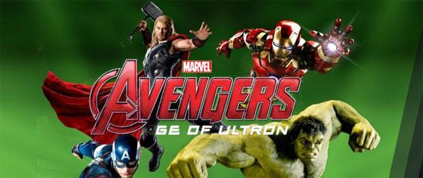 Avengers Age of Ultron: Global Chaos - Help the mighty avengers as they try to protect the world from the harm that evil forces are trying to inflict upon it.