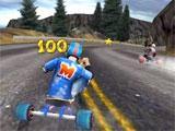 Exhilarating races