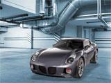 Car Stories Hybrid Car