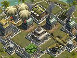 Battle Islands Aerial Raids