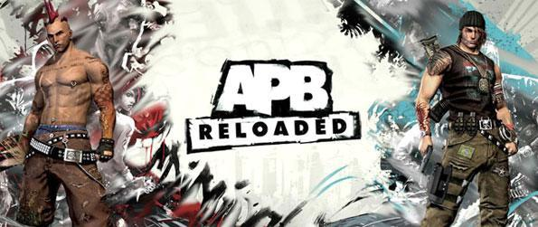 All Points Bulletin: Reloaded - Immerse yourself in this fast-paced MMO shooting game in which there's never a dull moment.