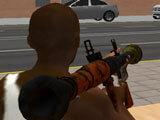 Mob Encounter in Grand Shift Auto