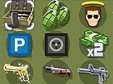 Game Shop in Grand Shift Auto