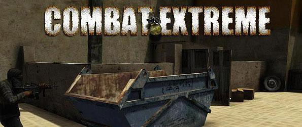 Combat Extreme 2.0 - Immerse over frantic battles with style and ease in Facebook's newcomer MMOFPS game, Combat Extreme 2.0