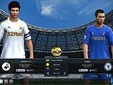 Practice Matches in FIFA Online 3