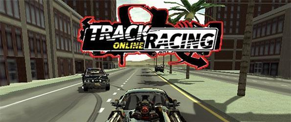 Track Racing Online - Play this high quality racing game that'll surely live up to each and every one of your expectations.