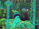 Underwater exploration in The Aquatic Adventure of the Last Human