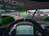 Cockpit View in RaceRoom Racing Experience