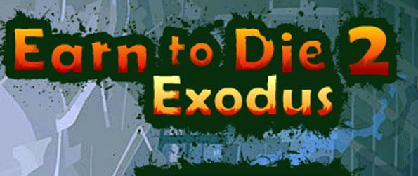 Earn to Die 2: Exodus - Play this exciting driving game in which you get to drive through some of the wackiest tracks out there.
