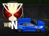 Winning a race in StreetRace Rivals 2