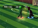 Kixel Soccer Match