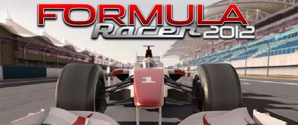 Formula Racer 2012 - Play races to win cash to upgrade your car, or unlock more races.