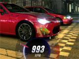 Gameplay in CSR Racing 2