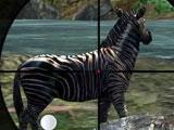 Deer Hunter 2014: Hunting down Zebras in Africa