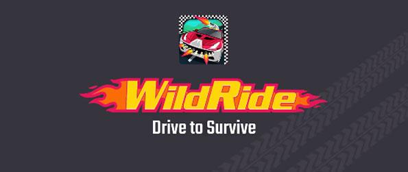 WildRide - Test your driving skills in this thrilling racing and shooting game.