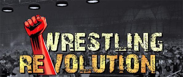 Wrestling Revolution 3D - Wrestle against the toughest opponents in a huge variety of game modes in Wrestling Revolution 3D.