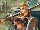 Viking Age Levels