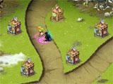 Viking Age Battle