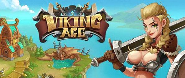 Viking Age - Explore the world of the Vikings in a new way!